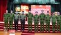 Lực lượng Công an thống nhất thực hiện quy trình thu thập thông tin về công dân