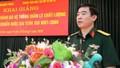 Trợ lý Bộ trưởng Bộ Quốc phòng làm Chính ủy Cảnh sát biển Việt Nam