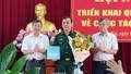 Đại tá Vũ Văn Điền tham gia Ban Thường vụ Tỉnh ủy Đồng Nai
