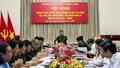 Đại tướng Ngô Xuân Lịch: Nâng cao vị thế của địa bàn Quân khu 9