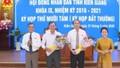 Thủ tướng phê chuẩn bầu Phó Chủ tịch UBND tỉnh Kiên Giang