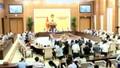 Kỳ họp thứ 10, Quốc hội sẽ tiếp tục kết hợp trực tuyến và tập trung