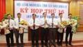 Phê chuẩn ông Võ Đức Trong làm Phó Chủ tịch HĐND tỉnh Tây Ninh