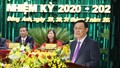 Đông Anh phấn đấu lên quận vào năm 2025