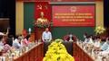 Thái Nguyên nỗ lực cao nhất để giải ngân vốn đầu tư công
