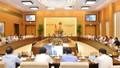 Phiên họp thứ 47 của Ủy ban Thường vụ Quốc hội diễn ra từ 10-12/8