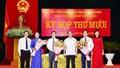 Thủ tướng phê chuẩn kết quả kiện toàn lãnh đạo UBND tỉnh Tuyên Quang