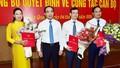 Công bố quyết định của Thủ tướng về công tác cán bộ tại Tuyên Quang