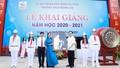 Lãnh đạo Đảng, Nhà nước dự khai giảng năm học 2020 – 2021