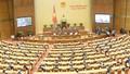 Khai mạc trọng thể Kỳ họp thứ 10 Quốc hội khóa XIV