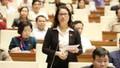Đại biểu Quốc hội đánh giá cao các giải pháp phòng chống COVID-19 của Chính phủ