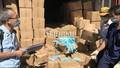 TP HCM bắt 2 container găng tay đã qua sử dụng nhập từ Trung Quốc