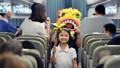 Hành trình yêu thương 'Flight of love' cùng Vietnam Airlines