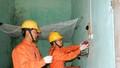 Nhiều hộ dân được lắp điện mặt trời áp mái miễn phí