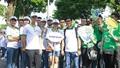 Hành động cùng phong trào chống rác thải nhựa