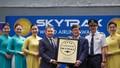 Vietnam Airlines liên tiếp nhận chứng chỉ Hàng không quốc tế 4 sao