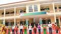 Yên Bái: Khánh thành hệ thống trường tiểu học và trung học cơ sở Viễn Sơn