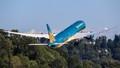Vietnam Airlines được cấp giấy phép bay đến Mỹ