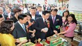 Giới thiệu nhiều đặc sản Hòa Bình tới người tiêu dùng thủ đô