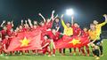 Vietcombank thưởng 500 triệu đồng cho đội tuyển bóng đá nữ vô địch SEA Games 30