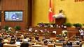 Ngày mai Quốc hội họp phê chuẩn Hiệp định Thương mại Tự do Việt Nam - Liên minh châu Âu