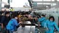 Sân bay Nội Bài chuẩn bị nhiều phương án phục vụ lượng khách tăng cao