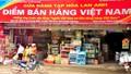 """Đã thành lập hơn 100 điểm bán """"Tự hào hàng Việt Nam"""""""