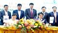 Vietcombank tài trợ vốn cho một dự án điện gió