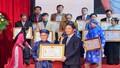 77 Nghệ nhân nhân dân, Nghệ nhân ưu tú được trao tặng danh hiệu