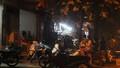 Hà Nội: Cháy lớn ở căn nhà kinh doanh thiết bị phòng cháy chữa cháy