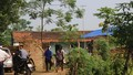 Phát hiện tử thi cạnh hiện trường nam thanh niên đột tử, cả làng hoang mang