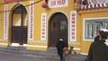 Hà Nội: Phát hiện xác hài nhi bị bỏ ở cổng chùa Quán Sứ