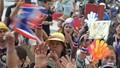 Thái Lan khủng hoảng, đảng đối lập rút khỏi Quốc hội