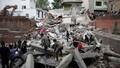 Đã xác định được 6 nhóm người Việt an toàn sau động đất tại Nepal
