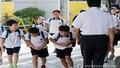 Seoul cấm Trường Tiểu học giao bài tập về nhà cho học sinh