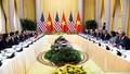 Ngoại trưởng Mỹ kinh ngạc vì những thay đổi đang diễn ra ở Việt Nam