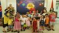 ĐSQ Việt Nam ở Indonesia tổ chức Tết Trung thu 2016 cho các cháu thiếu nhi