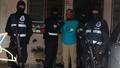 Malaysia bắt 16 nghi phạm khủng bố