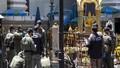 Thái Lan cảnh báo âm mưu đánh bom ở Bangkok