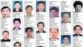 Trung Quốc đàm phán với Mỹ để đưa 5 nghi phạm tham nhũng về nước