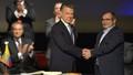Chính phủ Colombia và FARC ký hiệp định hòa bình