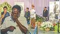 Người Cuba khóc nức nở tiễn biệt lãnh tụ Fidel Castro