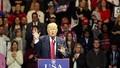 Ông Trump chỉ trích hoạt động của Trung Quốc ở Biển Đông