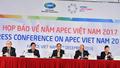 Các thành viên APEC quyết tâm phê chuẩn TPP