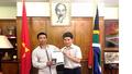 Thủy thủ Việt Nam bị tàu cá Đài Loan bỏ rơi tại Nam Phi