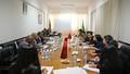 Công an Việt Nam - Mozambique hợp tác phòng chống tội phạm xuyên quốc gia