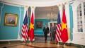 Tổng thống Donald Trump sắp thăm Việt Nam và dự APEC 2017