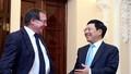 Việt Nam, New Zealand phối hợp với các thành viên khác tìm phương cách mới cho TPP