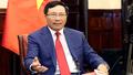 Quan hệ Việt Nam - Campuchia trở thành tài sản vô giá của hai dân tộc