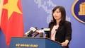 Người phát ngôn Bộ Ngoại giao lên tiếng về hoạt động dầu khí của Việt Nam